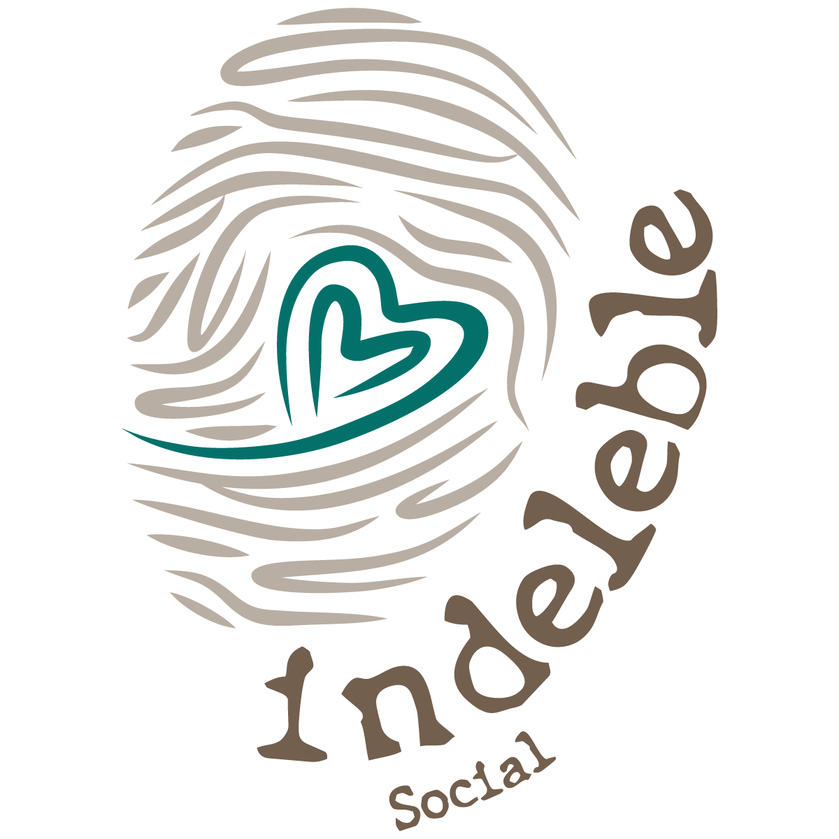 Indeleble social